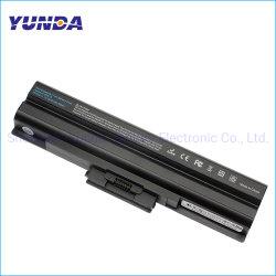 Remplacement de la batterie pour ordinateur portable Sony VAIO VGP-BPS13 VGP-BPS13A VGP-BPS13A/B