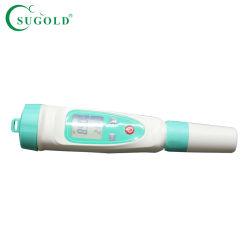 Buon pHmetro del Portable del tester del laboratorio pH di prezzi
