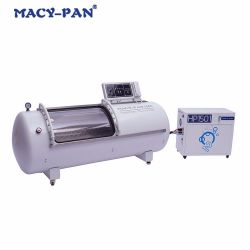 Sport Recovery 1.5ATA Hard Hyperbaric Oxygen Chamber in de buurt met goed Kwaliteit