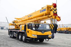 رافعة شاحنة جديدة بقدرة 50 طنًا طراز Xct50_Y مع غبار عالي الحرارة رافعة مقاومة متحرّكة للشرق الأوسط وإفريقيا