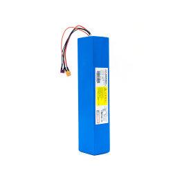 충전식 ODM OEM LiFePO4 36V 10ah 18650 리튬 UPS 배터리 전기 스쿠터용