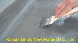 Порошковое покрытие водонепроницаемым цемента