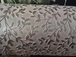 100% poliéster Venda Quente Gofragem Tecidos têxteis lar São Tomé e Principe Produto