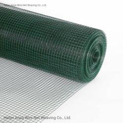 Baumaterial Belüftung-Beschichtung galvanisierter Eisen geschweißter Maschendraht