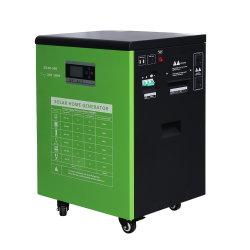 Normal Solar Energy System voor het van stroom brengen van koelkasten, vaatwassers, wasmachines, verwarmers voor heet water en pompen