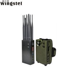 Antennen-Mobiltelefon G-/Mhemmer WiFi GPS Bluetooth UHFvhf-Signal-Unterbrecher des Portable-10