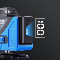 Goedkoop laserniveau beste zelfnivellerende laser Roterende laser Groen Lijnlaser