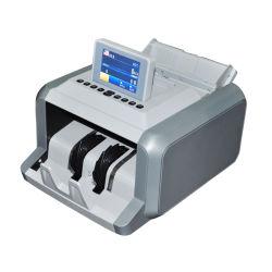 Caixa universal Multi Portable misturados a contagem de dinheiro para o Banco da Máquina