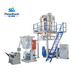 Fabricante profissional de elevada qualidade máquina de sopro de filmes biodegradáveis