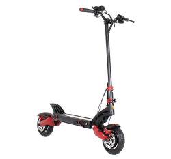 2021 OEM 10 pulgadas motocicleta Eléctrica Adulto plegado rápido E Scooter eléctrico de tierra bicicleta 1000W scooter eléctrico de motor doble