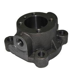 競争の工場価格のカスタム灰色はねずみ鋳鉄の鋳造を投げた