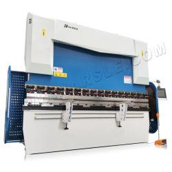 We67K-63t/3200 CNC de Buigende Machine van het Metaal van het Blad met Da58t