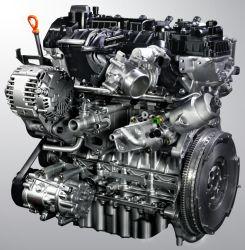 Компактна: 1,6 л. бензин Direct-Injection наддува двигателя авто