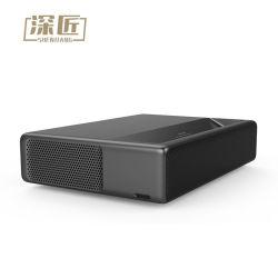 """Levering lp-001 Androïde TV 150 """" de Projector 4K 1080P van de Fabrikant van China van de Laser van de Duim"""