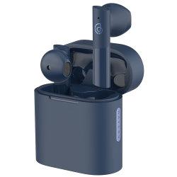 Écouteurs sans fil Haylou T33 True Qcc3040 casque Bluetooth 5.2 avec RÉDUCTION du bruit DE l'affichage LED Power pour les sports de jeu Tablette Android iOS blanc Noir
