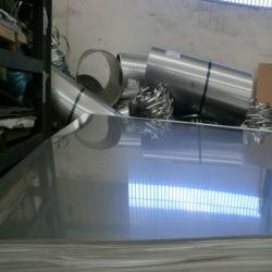 مبيعات المصنع مع نظام التشغيل Hot / Cold RaI SUS 201 304 316L 310S 409L 420 420j1 420j2 430 434 436L 439 ورقة من الفولاذ المقاوم للصدأ