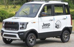 Automóvel novo 4 rodas de veículos automóveis para Audlt