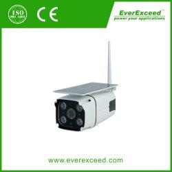 Everexceed 1080P 2MP WiFi 무선 & IP66는 옥외 태양 감시 카메라를 방수 처리한다
