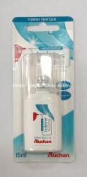 20ml, 15ml, menta batterica della bevanda rinfrescante dello spruzzo dell'alito 30ml anti