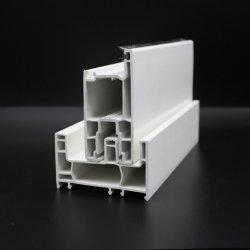 Profilo UV senza piombo della finestra del PVC della fabbrica della Cina di resistenza per il portello del PVC del PVC Widnow
