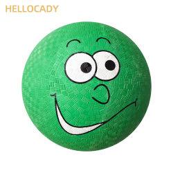 Conception personnalisée& la couleur de gros ballon de terrain de jeu
