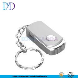 ذاكرة USB قابلة للدوران في تخفيضات رائعة، تصميم كلاسيكي، USB 2.0