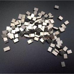 Gw Carbide-Solid Пилы из карбида вольфрама советы с 5 градусов в сторону под углом и 70 Степень угол поворота назад