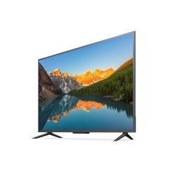"""43 de """" Digitale van het Glas van TV Slimme LCD Televisie van de Tribune UHD met Facultatieve WiFi"""