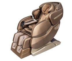 Nieuwste Leer Nul van Reluex Pu Massage van Electrol van de Apparatuur van de Gezondheid van de Fabriek van het Ontwerp van de Stoel van Massager van het Lichaam van de Luxe van de Ernst de Elektronische Volledige Recentste In het groot