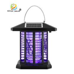 Ongediertebestrijding repeller LED-insectenkiller insectenwerend anti-elektrisch De Zonne-insectenval van de Insect van de Insect de killer van de Insect van de Insect