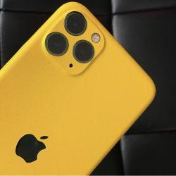 iPhone용 가죽 스킨(LLM029)