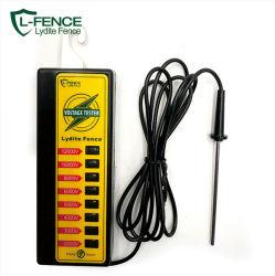 Testeur de clôture électrique lydite 12 kv