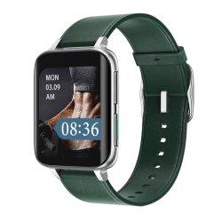 卸し売り方法男性用Smartwatchのフルスクリーンの接触ECG心拍数および血圧のモニタリングのBluetoothのスマートな腕時計の練習情報メモSmartphone