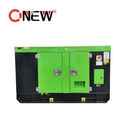 20 Kw 25 kVA Diesel silenciosa do gerador do motor esfriem água Síncrono Comercial Deisel Generaters 15 - 20 Kw Lista de Preços