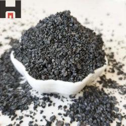 El coque de fundición coque de petróleo de grafito de GPC