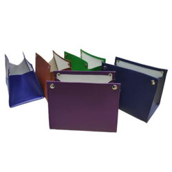Caldo-Vendita del sacchetto di cuoio multifunzionale del fazzoletto per il trucco