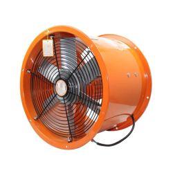 Ventilatore di scarico industriale potente commerciale del ventilatore di scarico del ventilatore di scarico del tubo del ventilatore di scarico del ventilatore del ventilatore di Sf di ventilazione assiale di alto potere