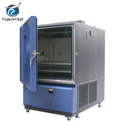 Industriales de alto rendimiento los armarios de control de temperatura y humedad