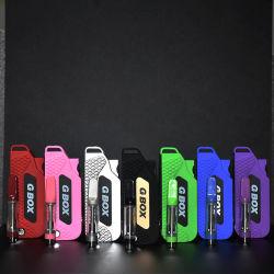 Esigo семь цветов 510 Thread аккумуляторной батареи
