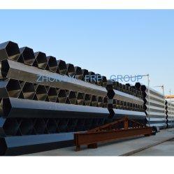 Wespシステムによって使用されるFRPの陽極管