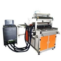 Het volledig-auto het Lijmen Automatische Document die van de Apparatuur van de Productie van de Filter van de Productie HEPA Machine vouwen