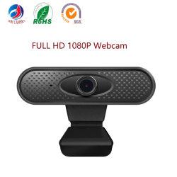 Full HD 1080P webcam USB da câmera de rede Microfone incorporado câmera da Web