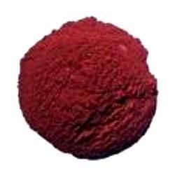 Напряжение питания на заводе Rhodamine 6 Гср основных красный 1