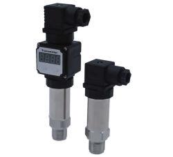 При высокой температуре 4-20 Ма Bolier преобразователь давления с возможностью горячей замены