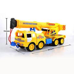 어린이용 플라스틱 장난감 마찰 동력 트럭 차량 10345919