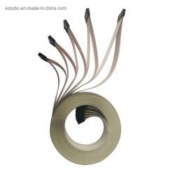 2.54 FFC 철사 연결 단말기 & 2.54 피치 FFC 케이블