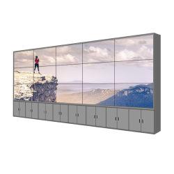 """Monitor a parete LCD con cornice stretta da 55"""", ingresso display Cina"""