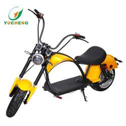 Cee&Coc bicicleta eléctrica 1500W-3000W 18en tiro Citycoco Scooter eléctrico