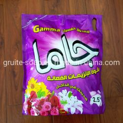 極度の品質のクリーニングの花のにおいの洗浄力がある粉の/Washingの粉か洗濯の粉