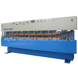 Alliage aluminium de haute qualité / Extracteur de fil électrique de la machine, câble d'alimentation PE / PVC Équipements Caterpillar !